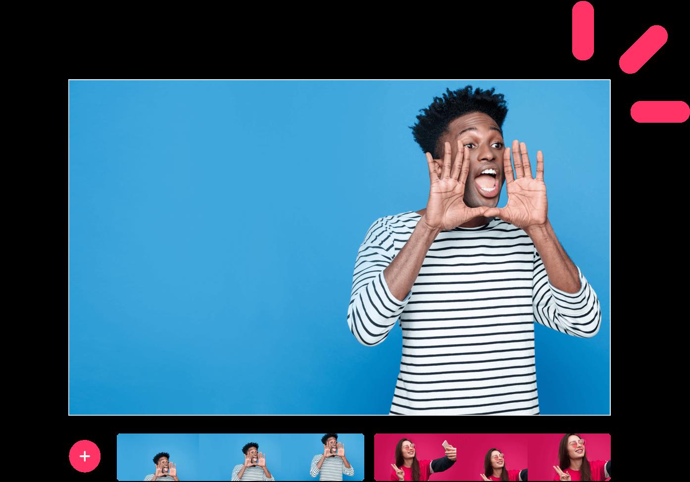 Promo com | Marketing Video Maker | Visual Content Creation Platform